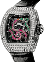 Richard Mille Tourbillon RM 026