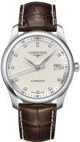 Watchmaking Tradition The Longines Master Collection L2.793.4.77.3