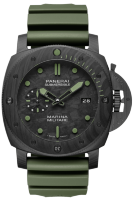 Officine Panerai Submersible Marina Militare Carbotech 47 mm PAM00961