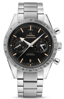 Speedmaster 57 Omega Co-axial Chronograph 41.5 mm 331.10.42.51.01.002