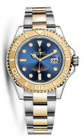 Rolex Oyster Yacht-Master 40 m16623-0007