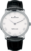 Blancpain Villeret Repetition Minutes 6632 1542 55A