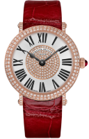 Franck Muller Ladies Collection Round Classic 8038 QZ D CD 1P