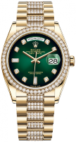 Rolex Day-Date 36 Oyster Perpetual m128348rbr-0036