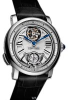 Cartier Rotonde de Cartier Minute Repeater Flying Tourbillon Watch W1556209