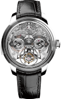 Girard-Perregaux Bridges Minute Repeater Tri-axial Tourbillon 99830-21-000-BA6A
