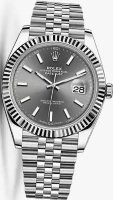 Rolex Datejust Oyster 41 m126334-0014