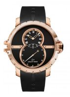 Jaquet Droz SW Red Gold J029033401