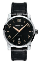 Montblanc TimeWalker Date Automatic 110337