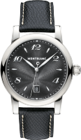 Montblanc Star Collection Date U0108763