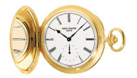 Patek Philippe Hunter Pocket Watches 980J-010