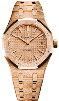 Audemars Piguet Royal Oak Frosted Gold Automatic 15451OR.GG.1259OR.03