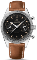 Speedmaster 57 Omega Co-axial Chronograph 41.5 mm 331.12.42.51.01.002