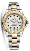 Rolex Oyster Yacht-Master 40 m16623-0006