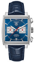 TAG Heuer Monaco Calibre 12 Automatic Chronograph 39 mm CAW2111.FC6183