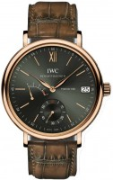 IWC Portofino Hand-wound Eight Days IW510118