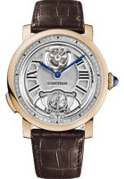 Cartier Rotonde de Cartier Minute Repeater Flying Tourbillon Watch W1556229