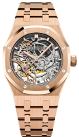 Audemars Piguet Royal Oak Double Balance Wheel Openworked 15467OR.OO.1256OR.01