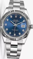 Rolex Datejust Oyster 41 m126334-0015