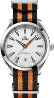 Seamaster Aqua Terra 150m Omega Co-axial Master Chronometer 41 mm 220.12.41.21.02.003