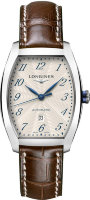 Watchmaking Tradition Longines Evidenza L2.342.4.73.4