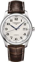 Watchmaking Tradition The Longines Master Collection L2.793.4.78.3