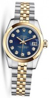 Rolex Datejust 26 Oyster Perpetual m179163-0090
