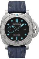 Officine Panerai Submersible Mike Horn Edition 47 mm PAM00985