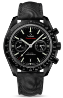 Speedmaster Moonwatch Omega Co-axial Chronograph 44.25 mm Dark Side Of The Moon 311.92.44.51.01.007