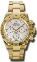 Rolex Oyster Cosmograph Daytona m116528-0032