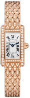 Cartier Tortue Americaine Watch HPI00725