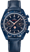 Omega Seamaster Moonwatch Co Axial Master Chronometer Moonphase Chronograph 44 mm 304.93.44.52.03.002