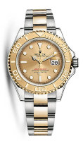 Rolex Oyster Yacht-Master 40 m16623-0009