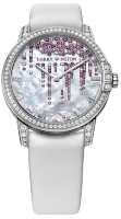 Harry Winston Midnight Diamond Stalactites Automatic 36mm MIDAHM36WW001