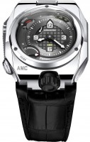 Urwerk UR-Chronometry AMC