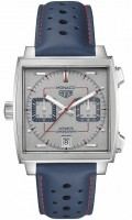 TAG Heuer Monaco Calibre 11 Automatic Chronograph 39 mm CAW211X.FC6468