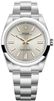 Rolex Oyster Perpetual 41 m124300-0001