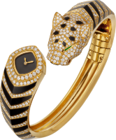 Cartier Panthere Jewelry Watches HPI01219
