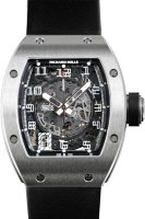 Richard Mille RM 010 SKELETONISED AUTOMATIC