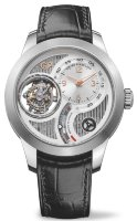 Girard-Perregaux Bridges Tri-Axial Tourbillon White Gold 99815-53-153-BA6A