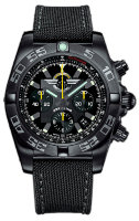 Breitling Chronomat 44 Breitling Jet Team Limited Edition MB01109L/BD48/109W/M20BASA.1