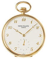 Patek Philippe Lepine Pocket Watches 973J-001