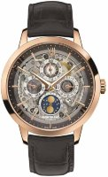Montblanc Heritage Spirit Collection Perpetual Calendar Sapphire 112310