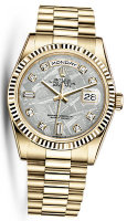 Rolex Day-Date 36 Oyster Perpetual m118238-0119
