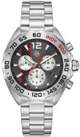 Tag Heuer Formula 1 200 M Chronograph Special Edition INDY 500 42 mm CAZ1114.BA0877