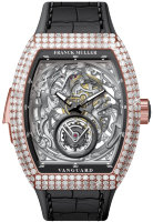 Franck Muller Mens Collection Vanguard Minute Repeater V 50 LRM T SQT D 5N.NR