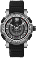 Romain Jerome Arraw 6919 Titanium 45 mm 1S45L.TZTR.8023.PR.ASN19