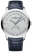 Vacheron Constantin Patrimony Moon Phase Retrograde Date Collection Excellence Platine 4010U/000P-B545