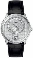 Chanel Monsieur Watch H6221