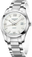 Longines Watchmaking Tradition Conquest Classic L2.785.4.76.6